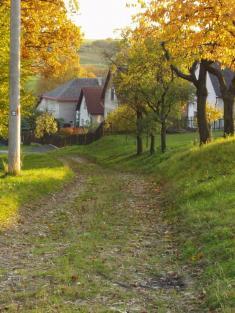 Prostředí obce